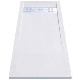 Receveur ultraplat rectangle CELEST - 180*80 cm