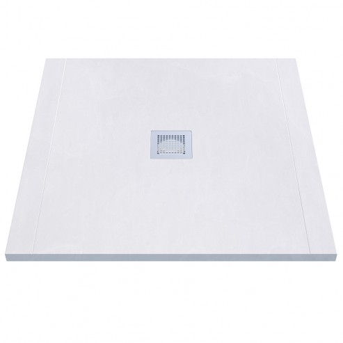 Receveur ultraplat rectangle CELEST - 90*90 cm