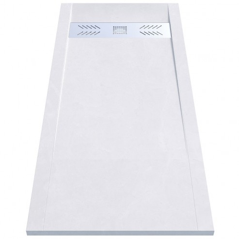 Receveur ultraplat rectangle CELEST - 160*90 cm