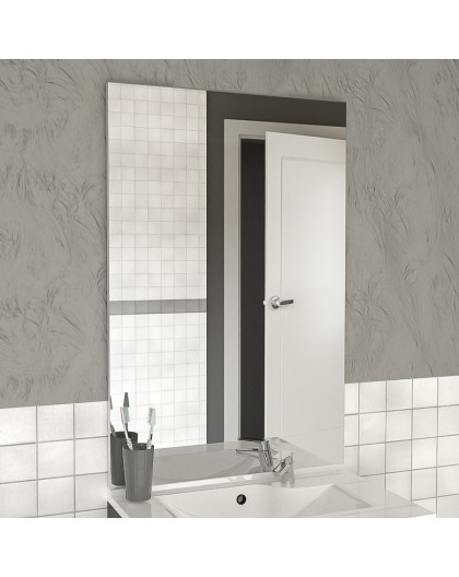 Miroir MIRCOLINE - 70x105 cm
