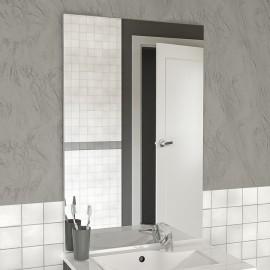 Miroir MIRCOLINE - 90x105 cm