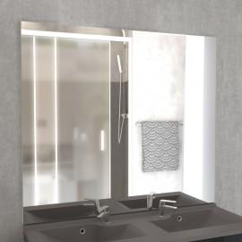 Miroir MIRCOLINE - 140x105 cm