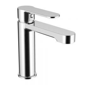 Mitigeur lavabo chromé KONFOR