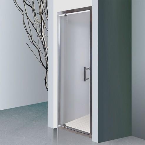 Porte de douche 6mm NERINA - 80cm