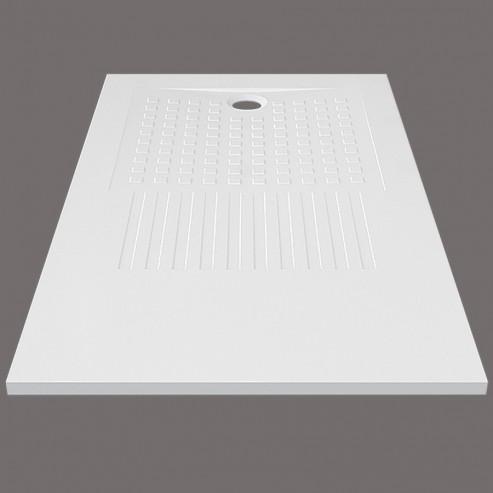 Bac à douche découpable COSMIC - 160*90 cm