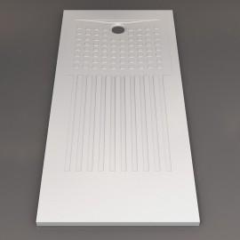 Bac à douche découpable OASIS - 180*80 cm