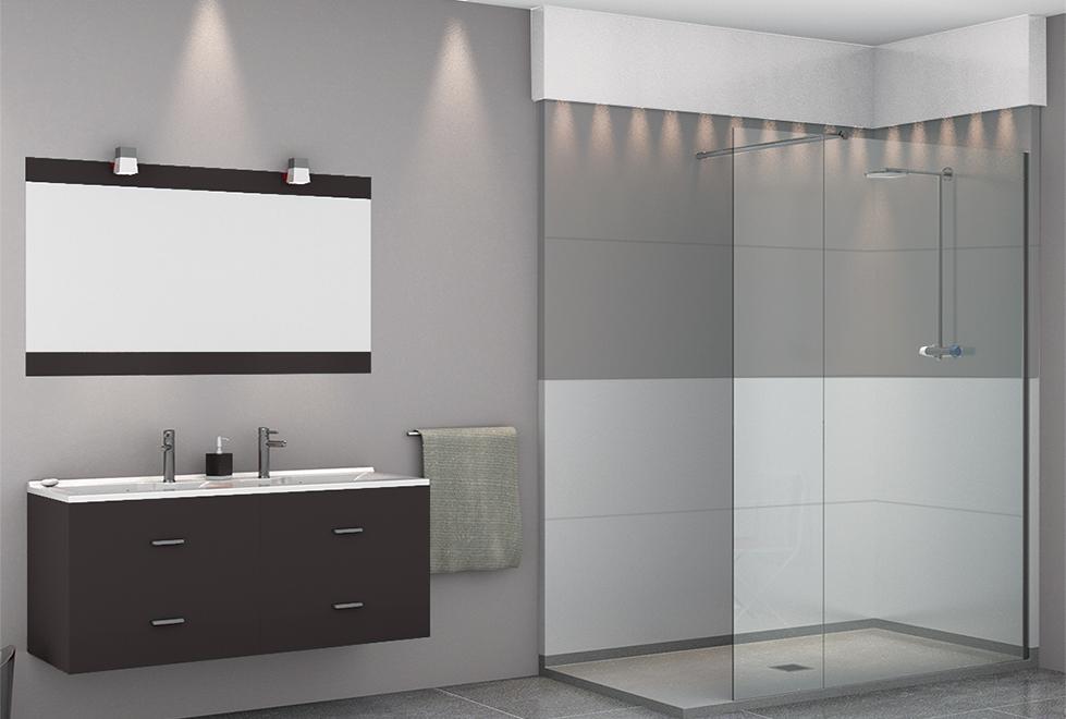 douch 39 etanch unesalledebain. Black Bedroom Furniture Sets. Home Design Ideas